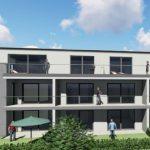 Neubau Wohnung in Hechingen bei Balingen