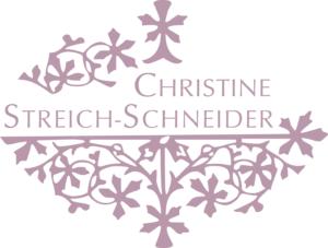 Logo Christine Streich Schneider Immobilien in Balingen, Tübingen und Baden-Würrtemberg